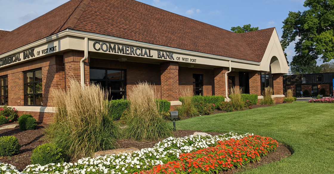 COMMERCIAL BANK OF WEST PORT