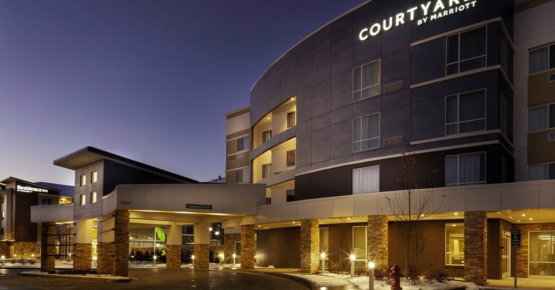 MARRIOT HOTELS - THE QUARRY