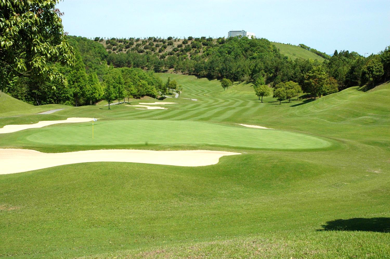 Stork Hill Golf Club(ストークヒル ゴルフクラブ)