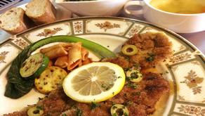 パスタから本格フレンチまで、日常に寄り添う欧風料理を