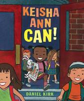 Keisha Ann Can