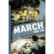 March. Book Two