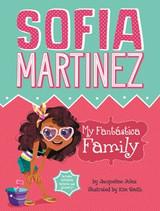 Sofia Martinez: My Fantastica Family