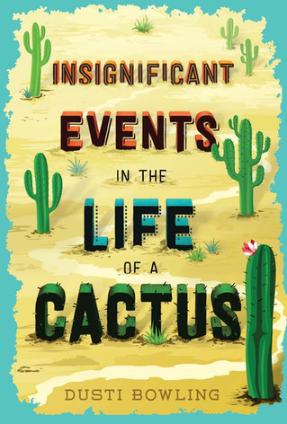 Life of a cactus