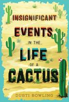 Life of a cactus