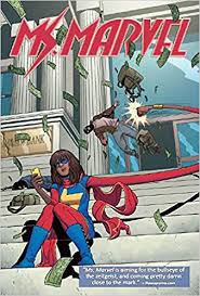 Ms. Marvel. 2, Generation Why?