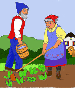 Pic gnomes gardening color draft