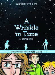 A Wrinkle In Time: the GN