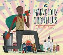 MArvelous Cornellius