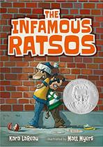 The Infaous Rastos