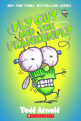 Fly Guy and the Frakenfly