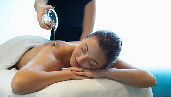 Body (oil) Massage-120 Minutes