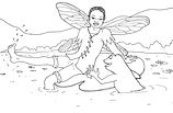 Pic Fairy and frog coloring page.jpg