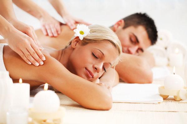 Body (oil) Massage-90 Minutes