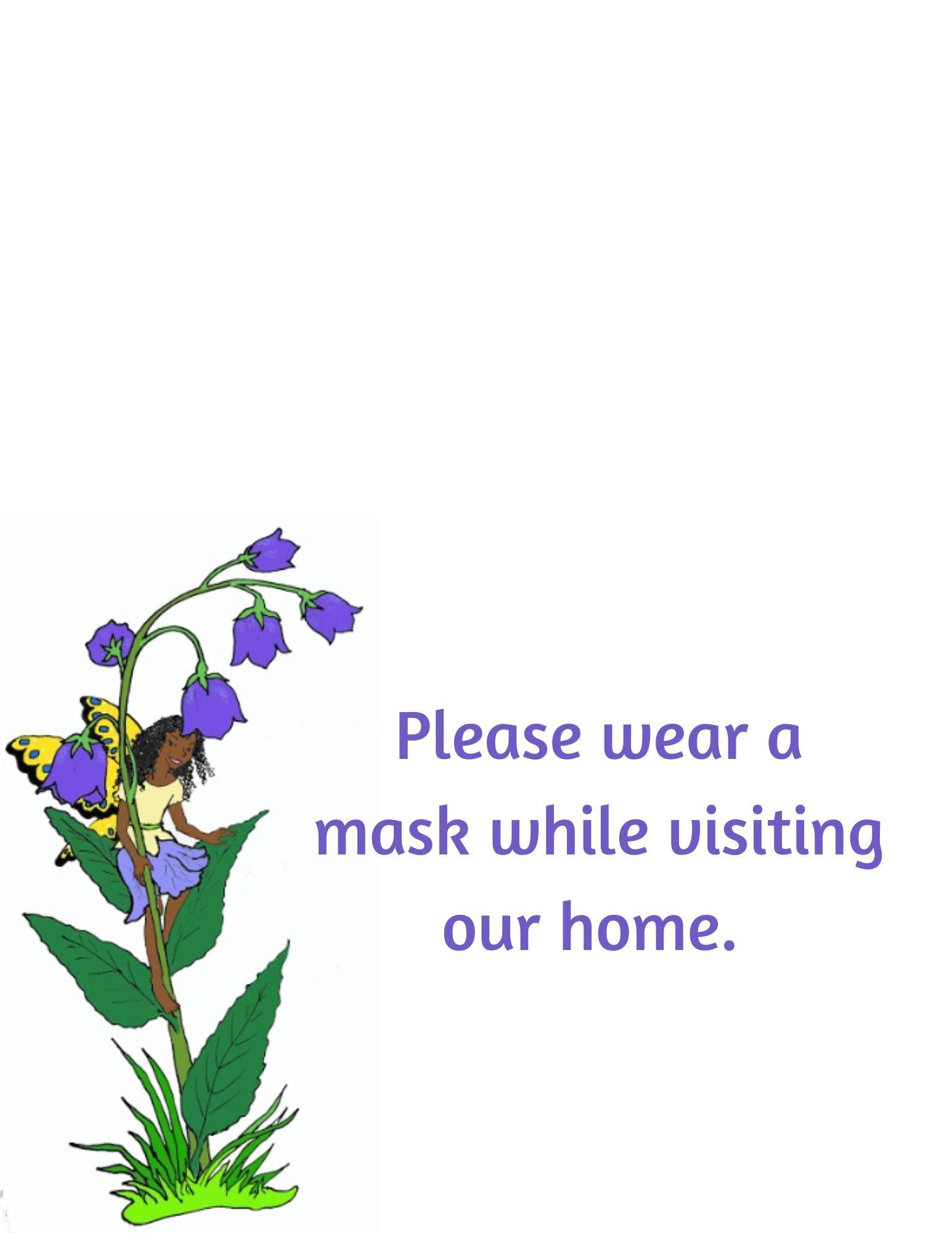 Wear a mask  (1)