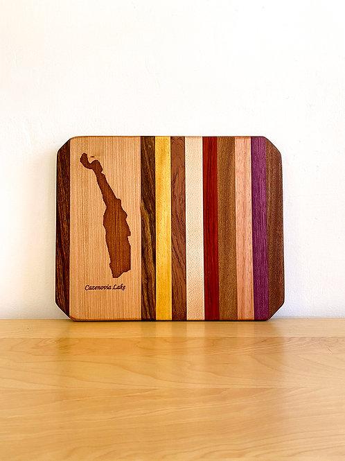 Lake Cutting Boards