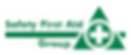 safety-first-aid-group-logo-transparent-