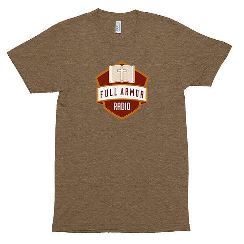Full Armor Tri-Blend T-Shirt