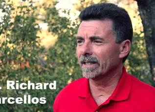 Getting the Garden Right | Interview with Dr. Richard Barcellos
