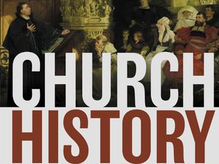 Church History - Part 3