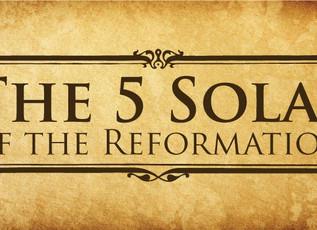 The Reformation Solas