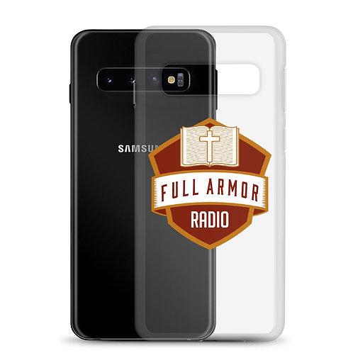 Full Armor Samsung Case