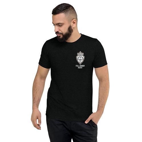 Full Armor Radio T-Shirt