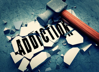 Christians and Addiction   Interview with Allan Hampton
