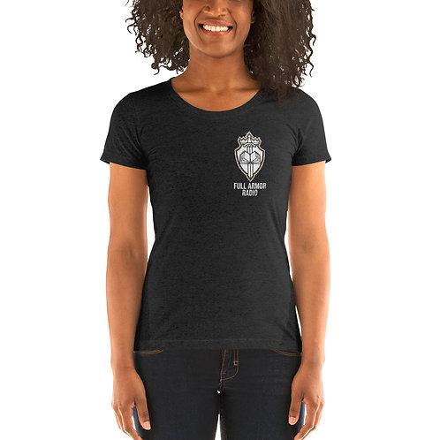 Full Armor Ladies' T-Shirt