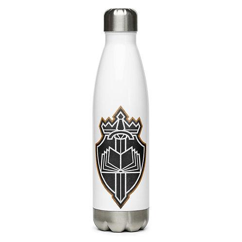 Full Armor Water Bottle