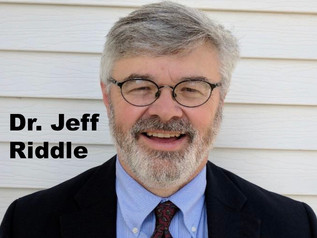 The Text of the Greek New Testament | Interview with Dr. Jeff Riddle