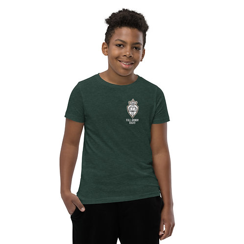 Full Armor Youth T-Shirt