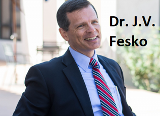 The Doctrine of Imputation | Interview with J.V. Fesko