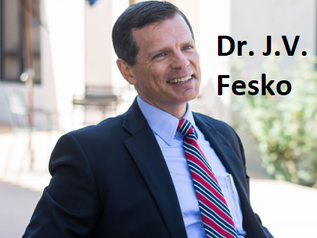 The Doctrine of Imputation | Interview with J.V. Fesko