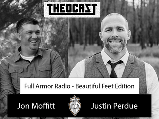 Beautiful Feet | Interview with Jon Moffitt & Justin Perdue