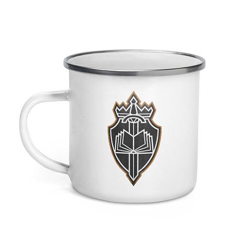 Full Armor Camp Mug
