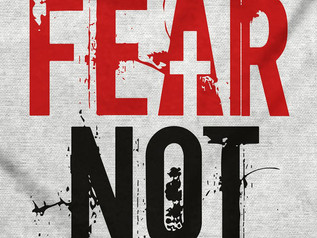 A Proper Perspective On Fear