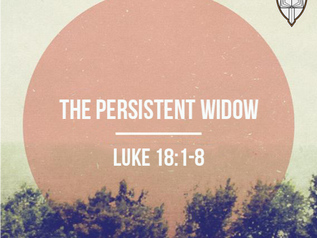 The Persistent Widow