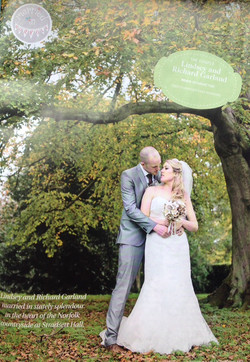 Marry In Norfolk Autumn 2015 #3
