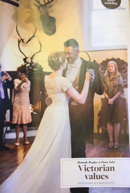 Bride 2016 #1