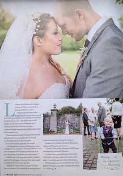 Marry In Norfolk Autumn 2015 #1