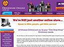 Drinkware Online