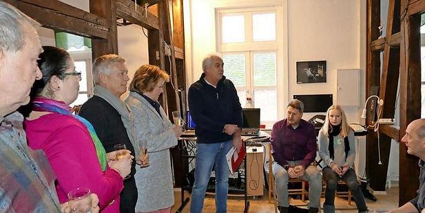 Theaterkreis Bortfeld hat viele Pläne für das Jahr 2019