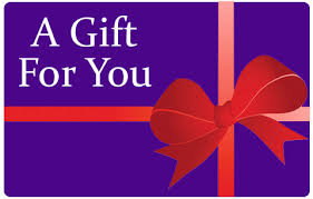 Grocery Store Gift Card