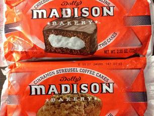 Madison vs. Madison