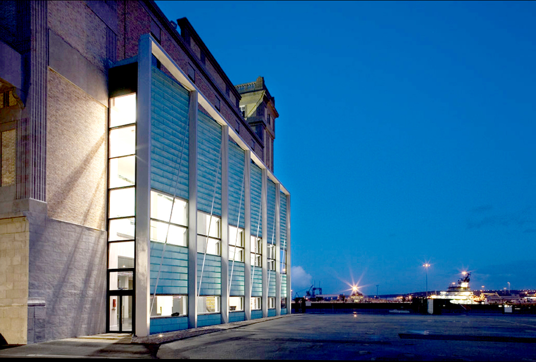 Gare Maritime Transaltlantique