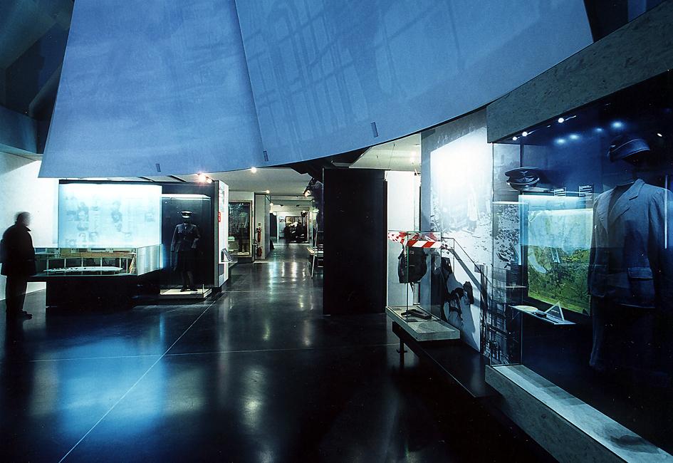 Musée 2nd Guerre mondiale
