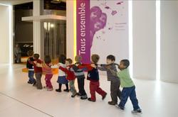 Cité des Enfants (2-7ans)