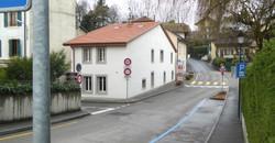 L'hôtel de Prégny-Chambésy