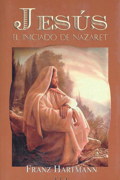 """Franz Hartmann, """"Jesús, el Iniciado de Nazaret"""""""